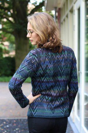 dames-vest-paars-blauw-groen-zwart-exclusief-dames-vest-gebreid-alpaca-wol