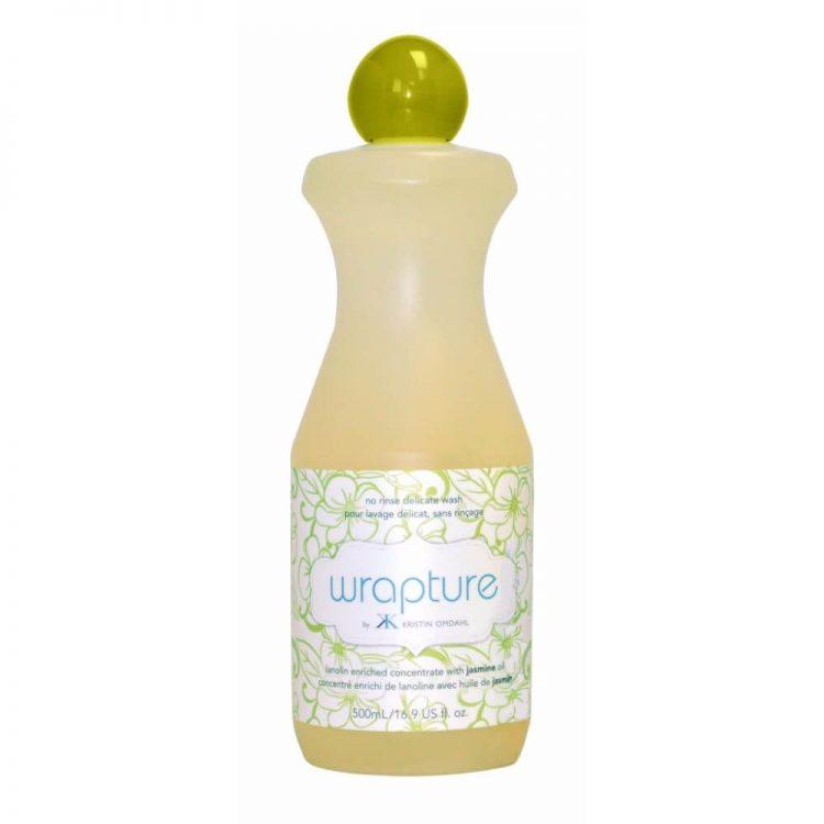 Eucalan wol wasmiddel jasmijn anti motten