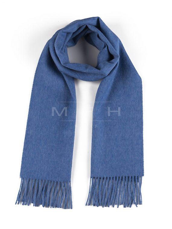 Licht-blauw-grijs-sjaal-heren-dames-shawl-alpaca-wol-franjers